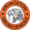 Department of Geosciences Logo